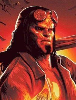 Hellboy regresa a la pantalla grande con una visión completamente nueva